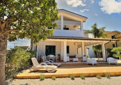 Casa Vacanze Euthalia